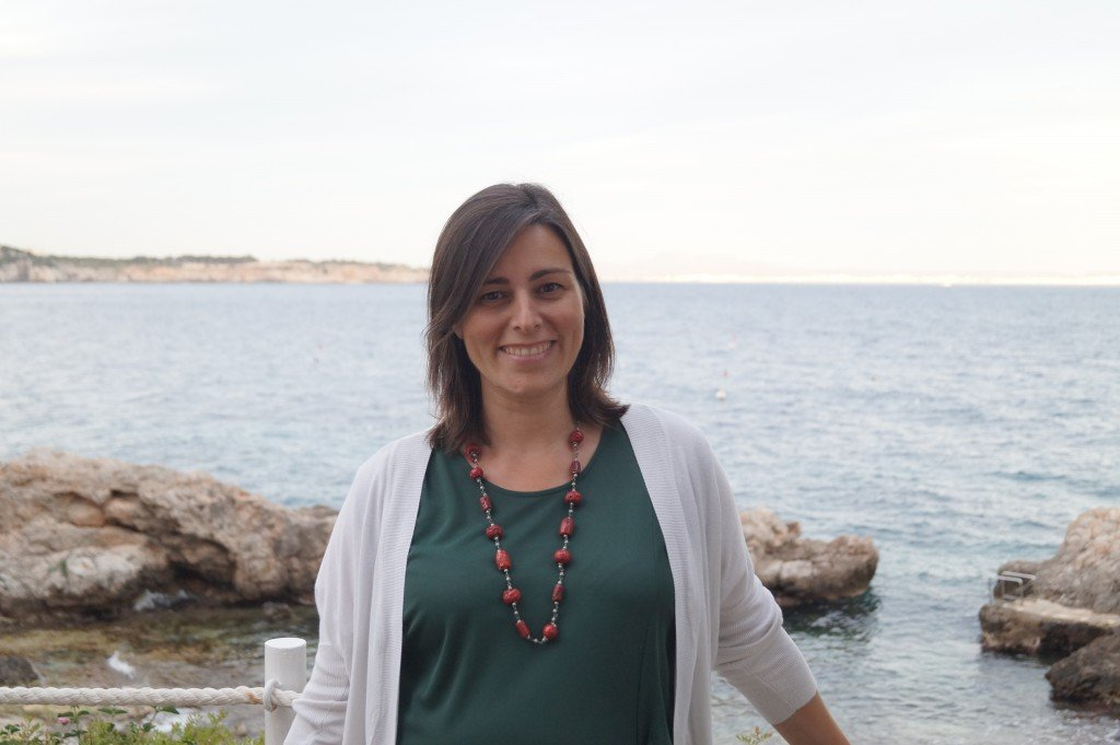 Nuria Torres Coach Portada