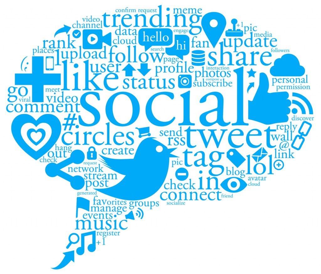 Twitter fuente de información