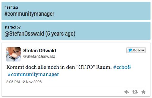 hashtag-communitymanager