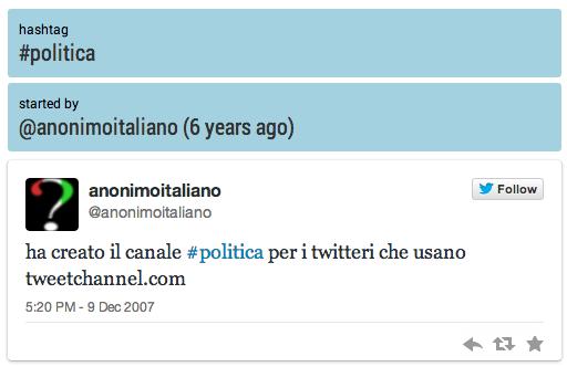 hashtag-política