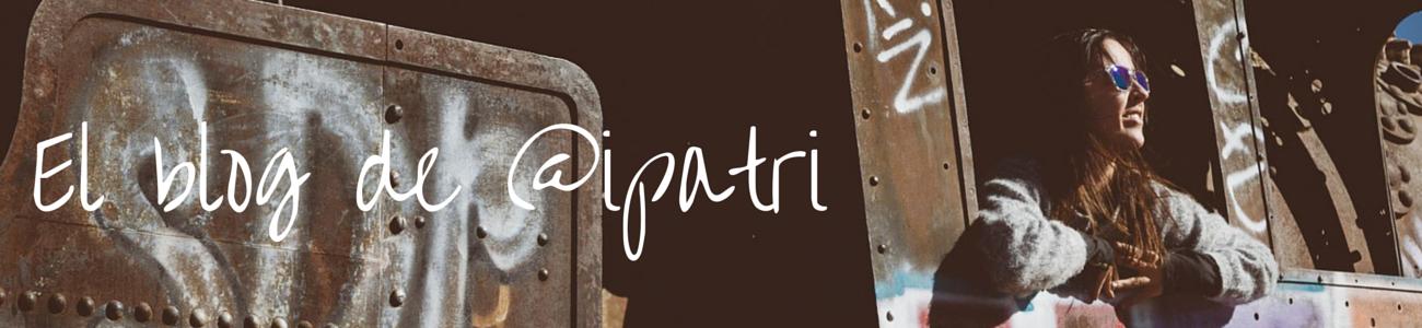 El blog de @ipatri