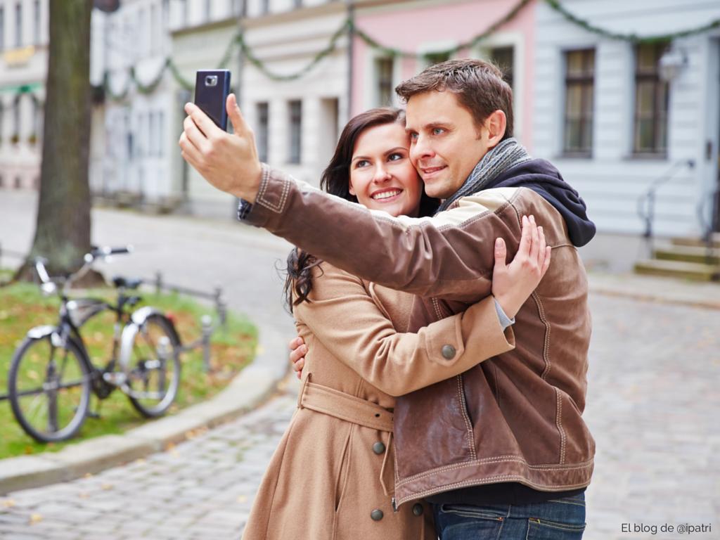 contenido de social media en turismo