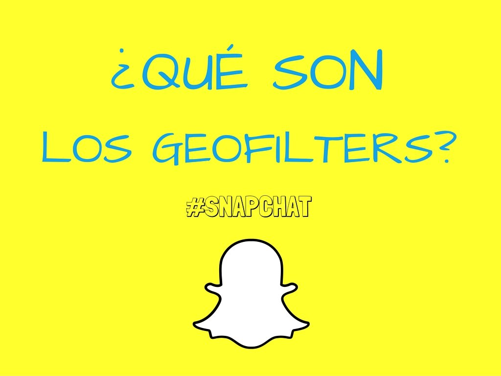 geofilters snapchat