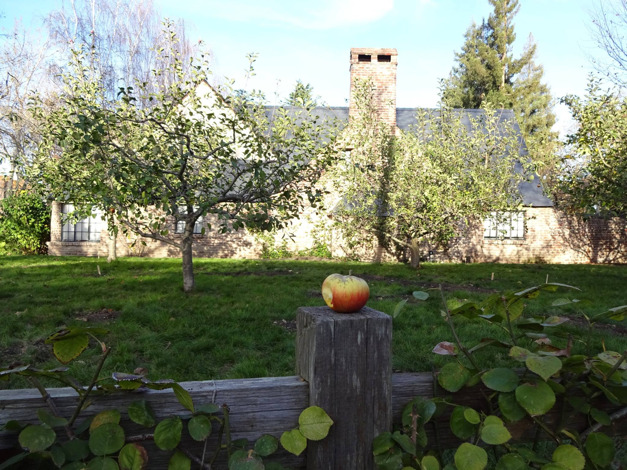Casa de Steve Jobs