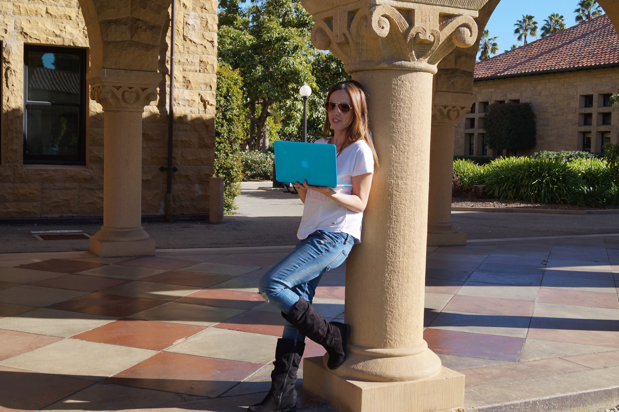En Stanford
