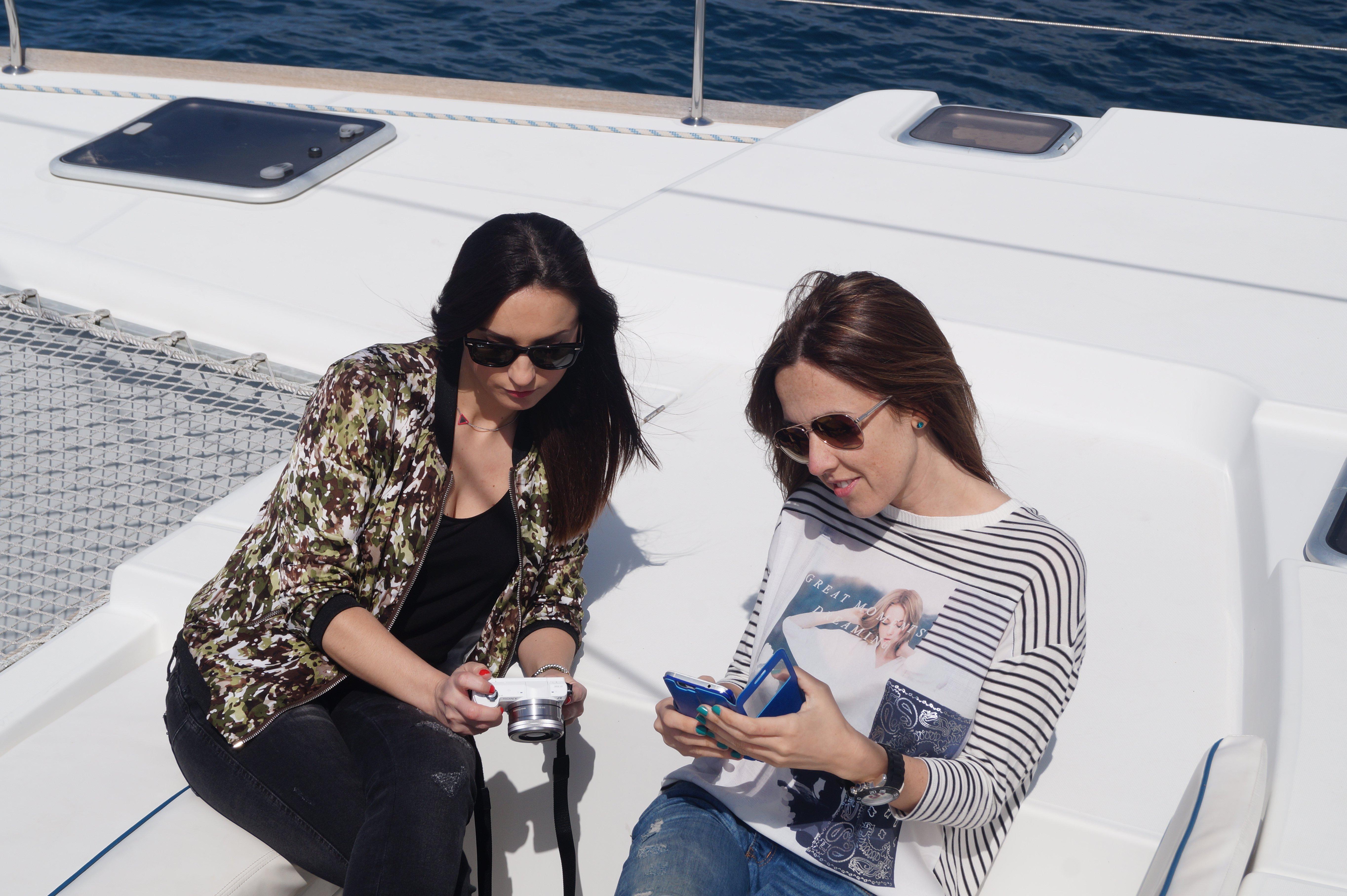 bloggers #SofíaIberostar Mallorca
