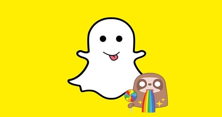 Snapchat ipatri