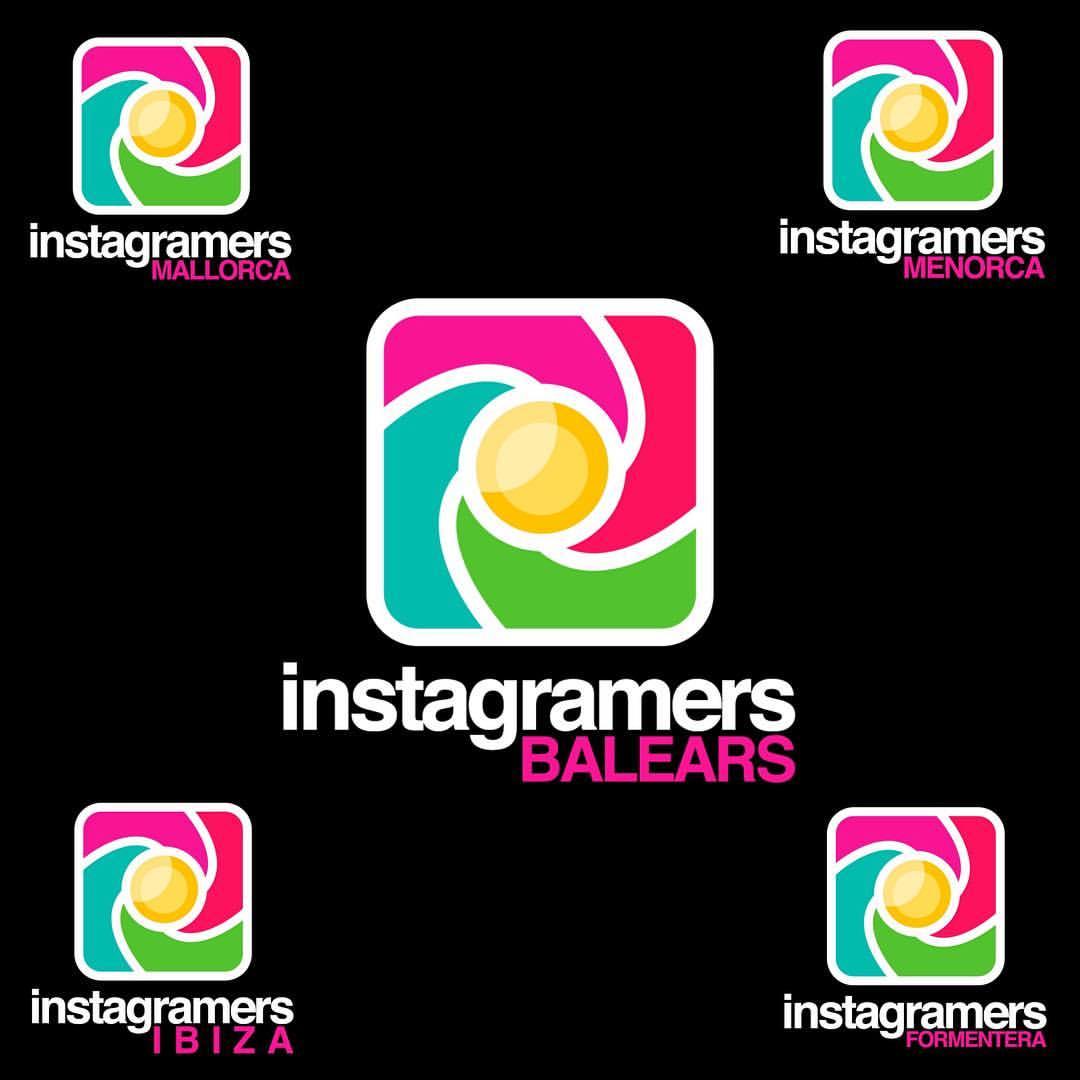 Instagramers Islas Baleares
