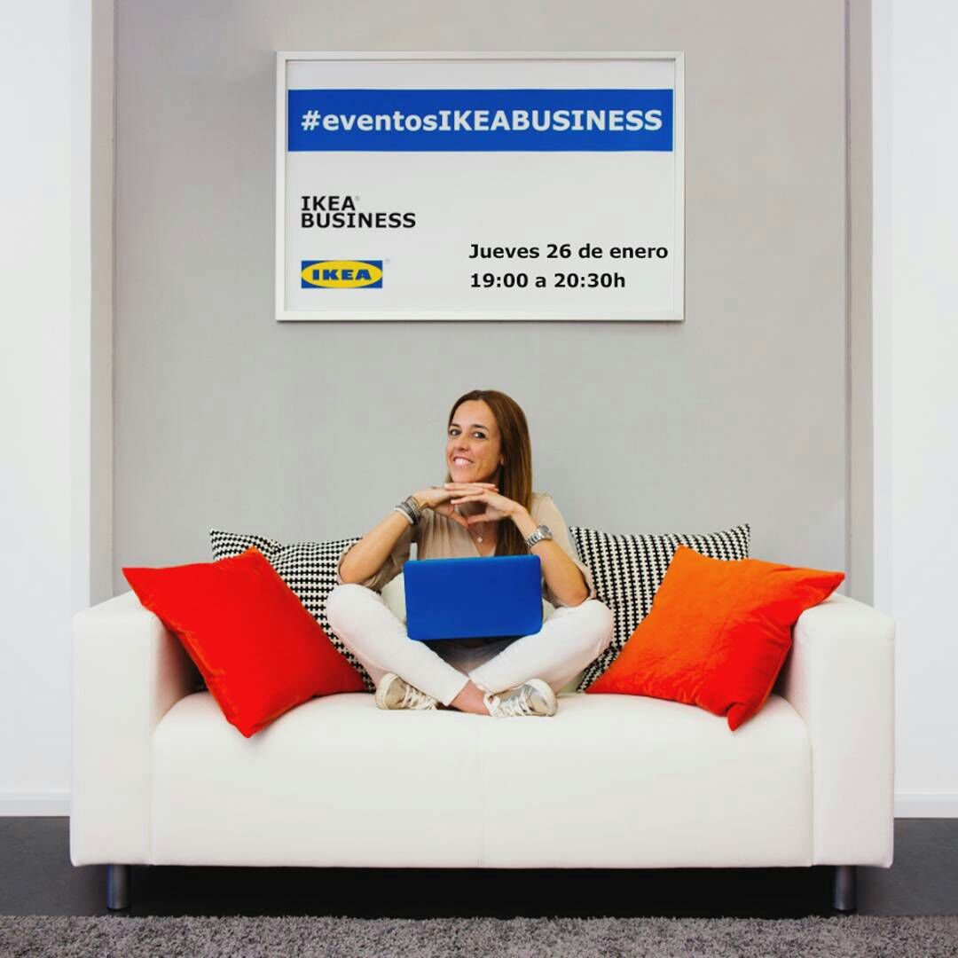 eventos IKEA Business con ipatri