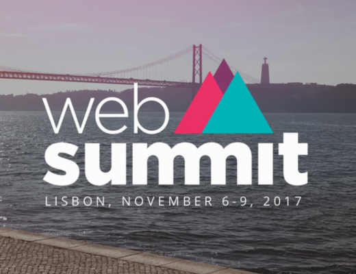 WebSummit Lisboa