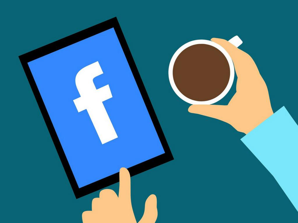 Facebook 2018 - El blog de ipatri