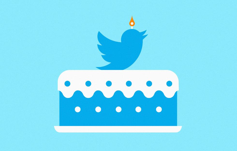 15 cumpleaños Twitter